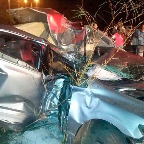 Jovem de 19 anos morre em grave acidente de trânsito no Piauí