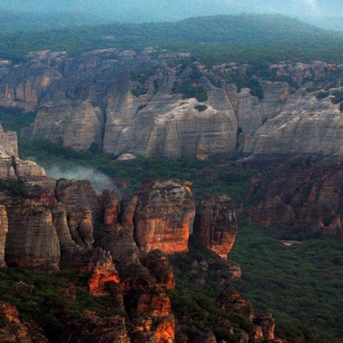 Em caráter emergencial, Parque Serra da Capivara irá receber cerca de R$1,5 milhão