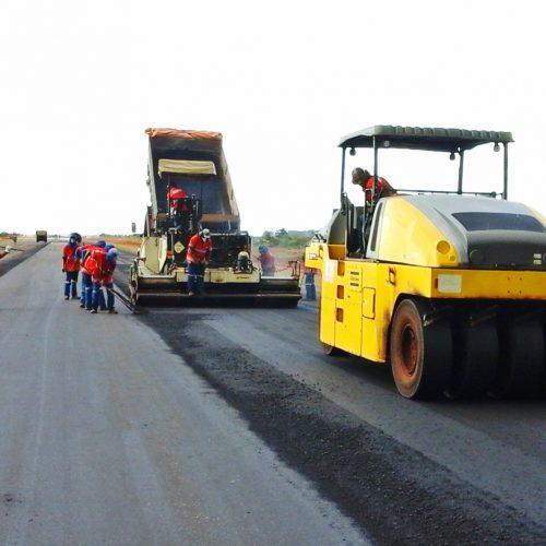 Codevasf anuncia investimento de R$ 40 milhões em asfaltamento no Piauí; veja a lista dos municípios