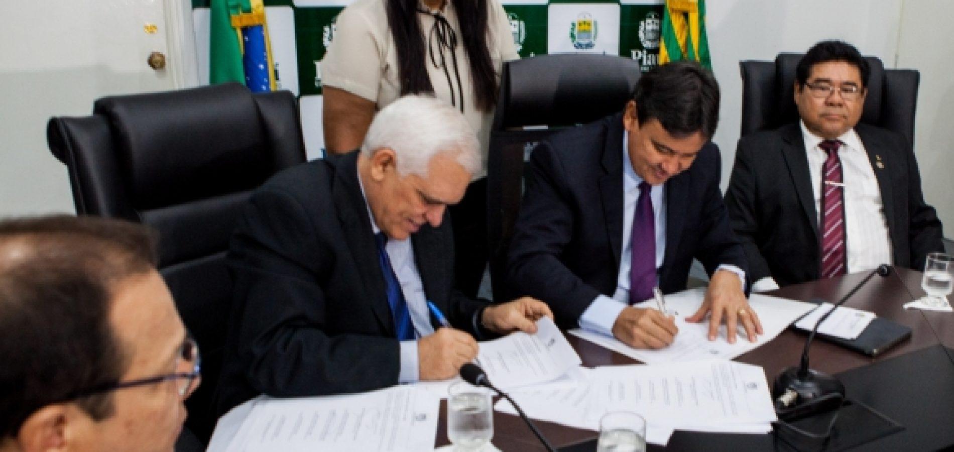 Piauí terá R$ 500 milhões para investimentos em habitação