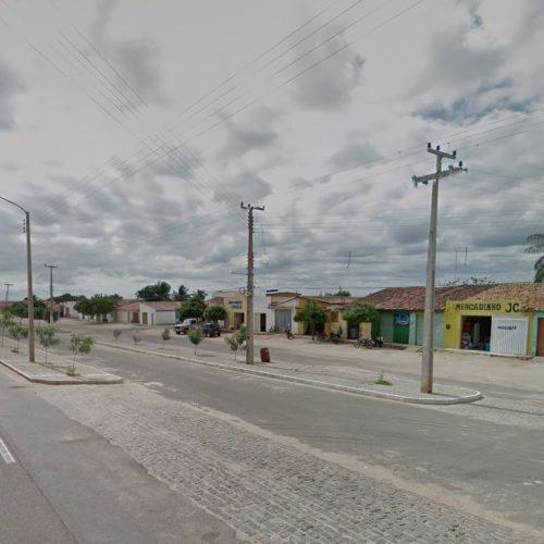 Presa dupla suspeita de roubo a comércio em Campo Grande do Piauí