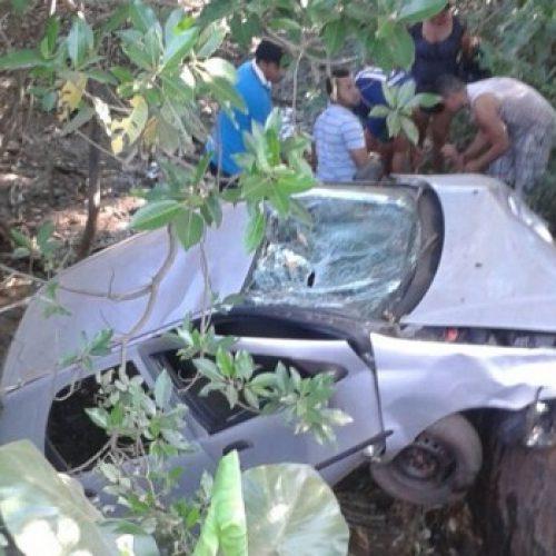 Jovem atropela e mata homem após discussão sobre política no interior do Piauí