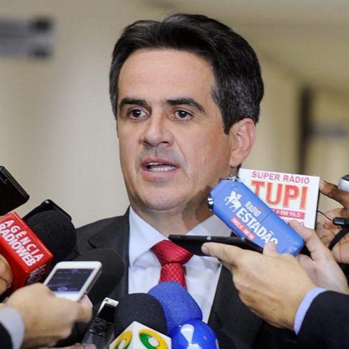 Ciro Nogueira admite que PP pode romper com o governo Wellington Dias antes de 2018