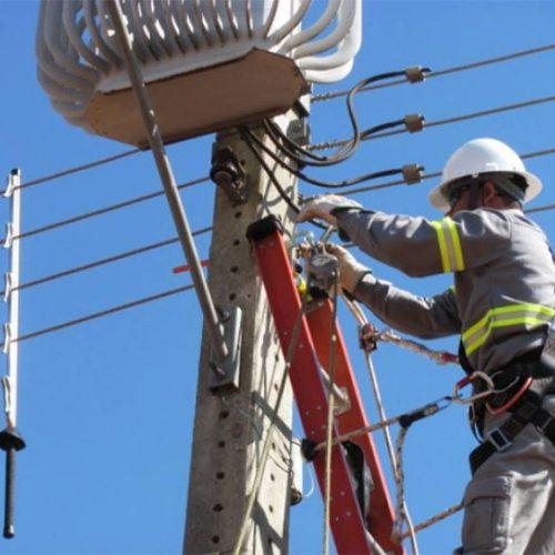 Veja a lista das localidades que sofrerão interrupção de energia neste final de semana e durante a semana