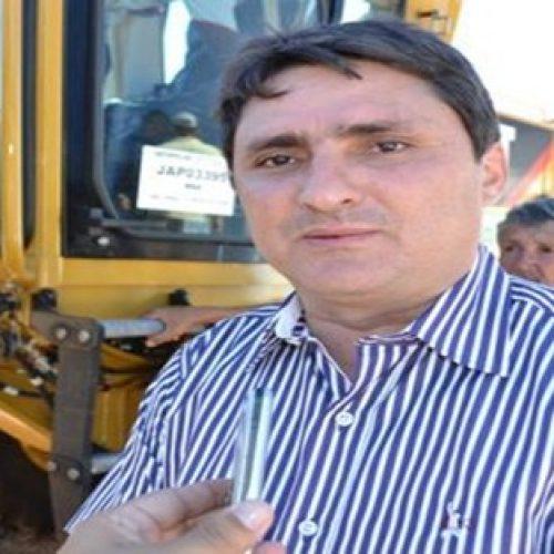 Greco investiga prefeito de Paquetá do Piauí acusado de desviar recursos do Governo Federal