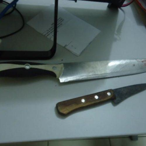 Jovem de 23 anos é esfaqueado no Piauí