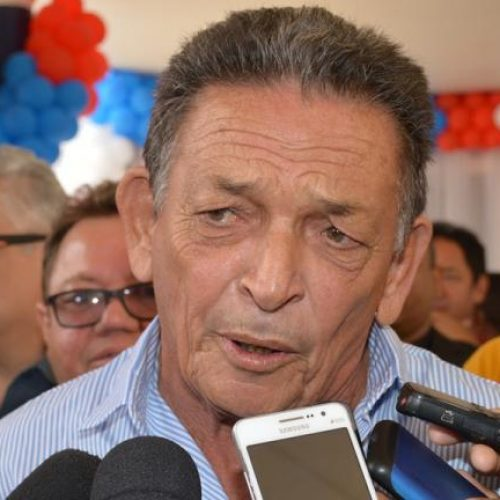 TCE julga representação contra Gil Paraibano nesta quarta-feira