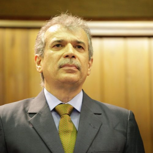 João Vicente Claudino recebe convite do PSB com carta branca para disputar 2018