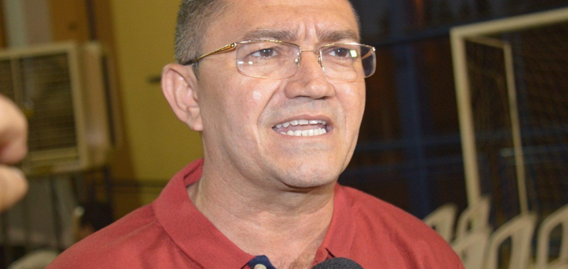 """Prefeitura de Picos diz que filha de Emir não é médica, """"foi um erro na transmissão de dados"""""""