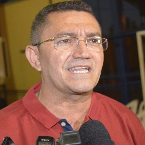 Prefeito Padre Walmir Lima confirma realização do 126º aniversário de Picos