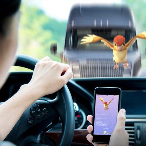 Detran Piauí alerta para os perigos do uso de jogos eletrônicos no trânsito