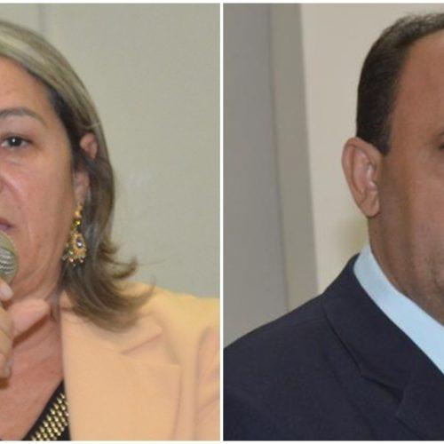 Escolha do candidato à vice provoca um racha no grupo de apoio ao ex-prefeito Gil Paraibano