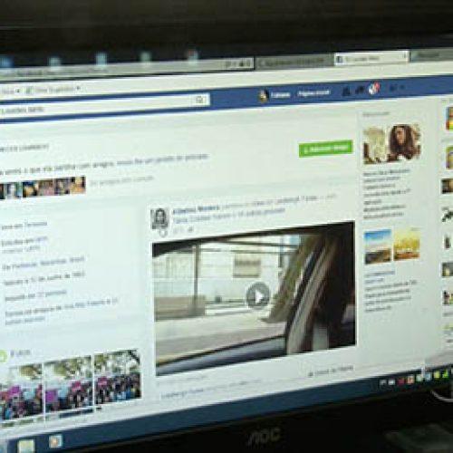 Com menor tempo de propaganda, candidatos apostam em redes sociais