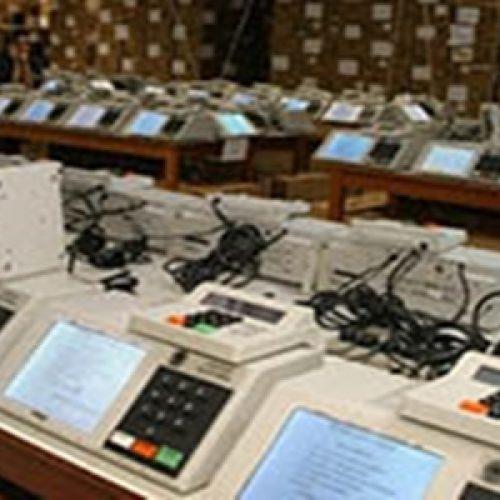 Urnas eletrônicas já estão em distribuição para as eleições 2016 no Piauí