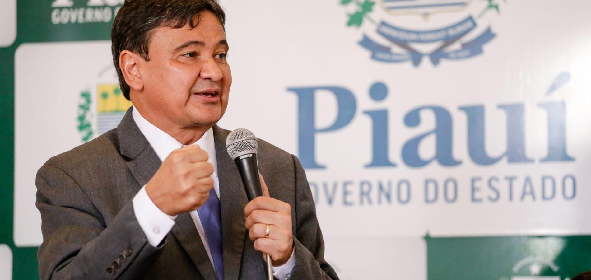 Wellington Dias (PT) atende pedidos do PMDB e consolida aliança entre partidos