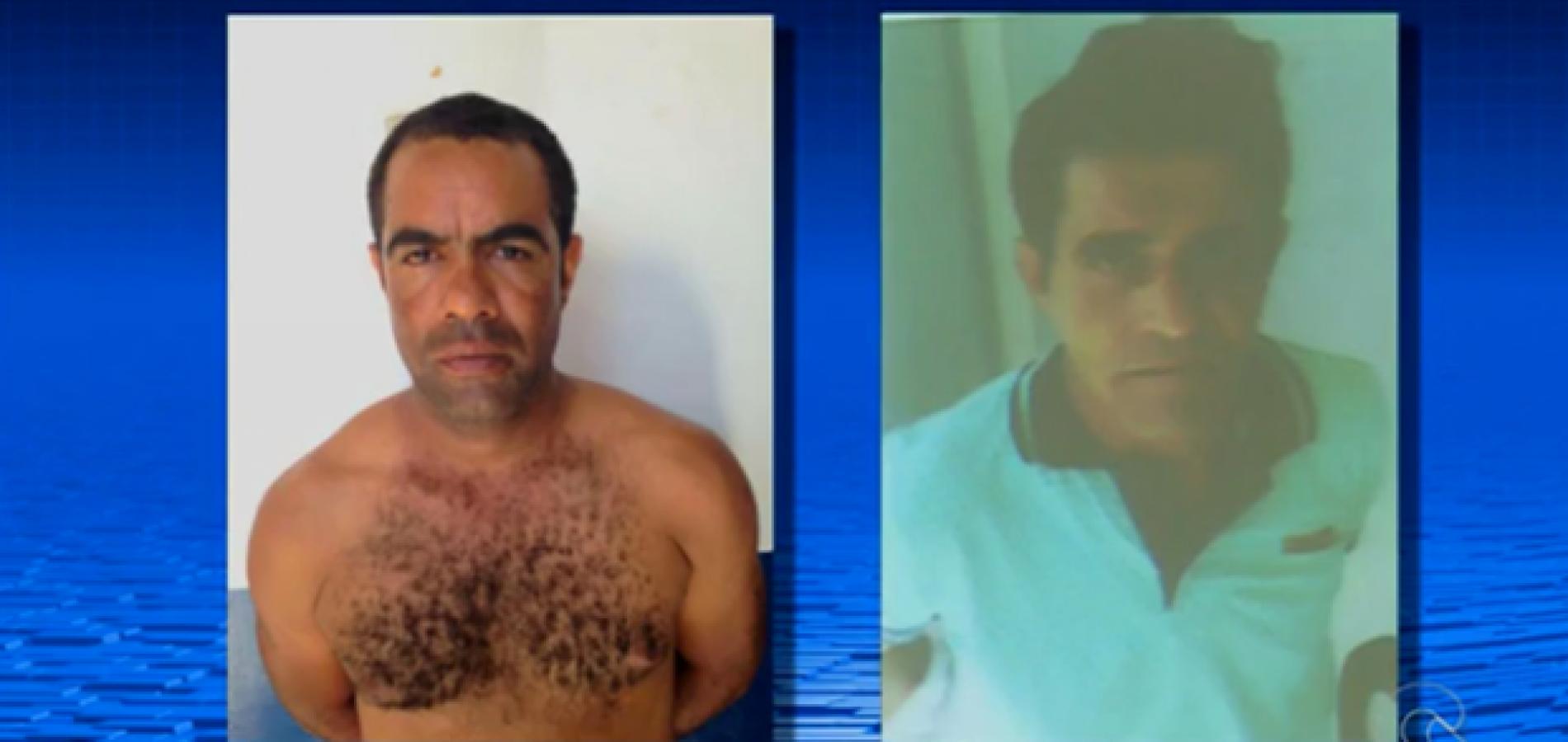 Suspeito confessa e conta detalhes sobre assassinato de amigas em Petrolina