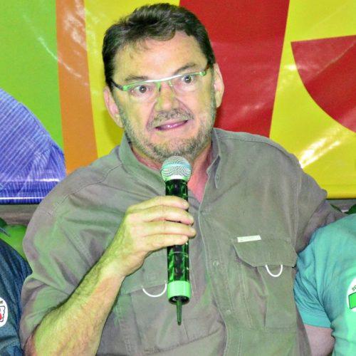 BELÉM | Candidatura de Ademar é oficializada pela Justiça Eleitoral