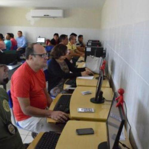 Monitoramento eletrônico será implantado em Picos