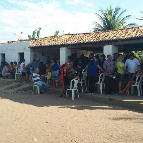 'Todo mundo perdido', diz tio de duas vítimas de chacina em Francisco Santos
