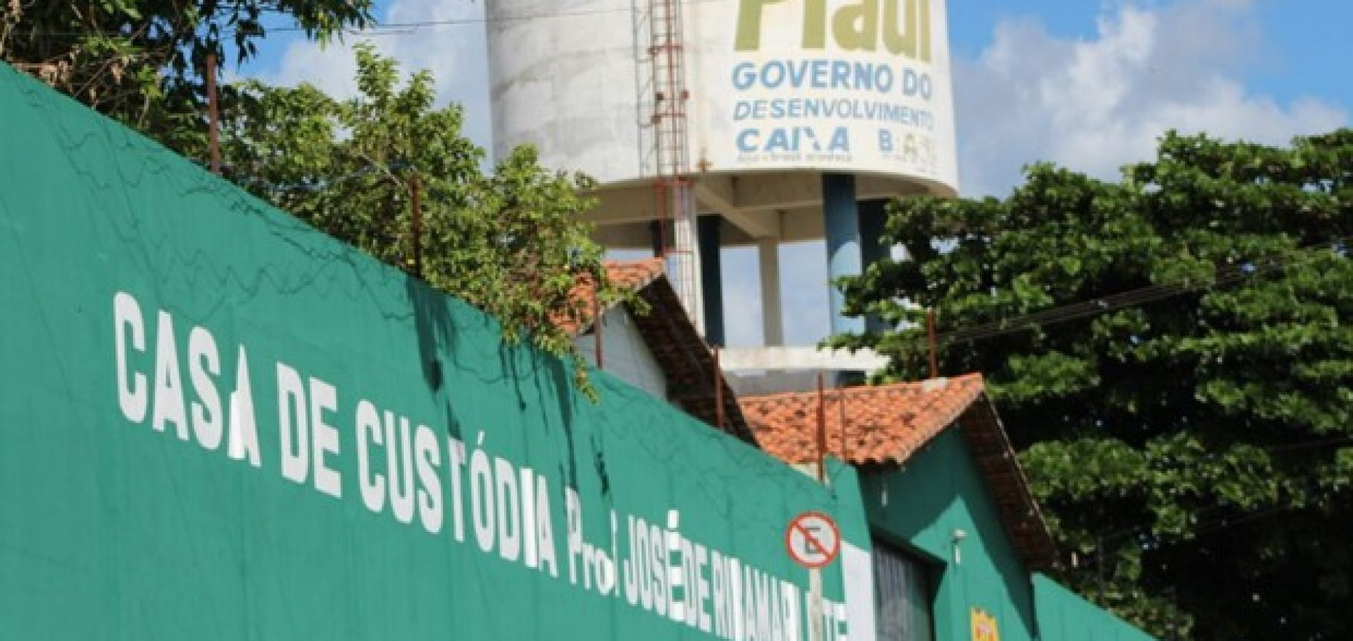 Juiz condena Estado do Piauí a indenizar preso baleado em rebelião