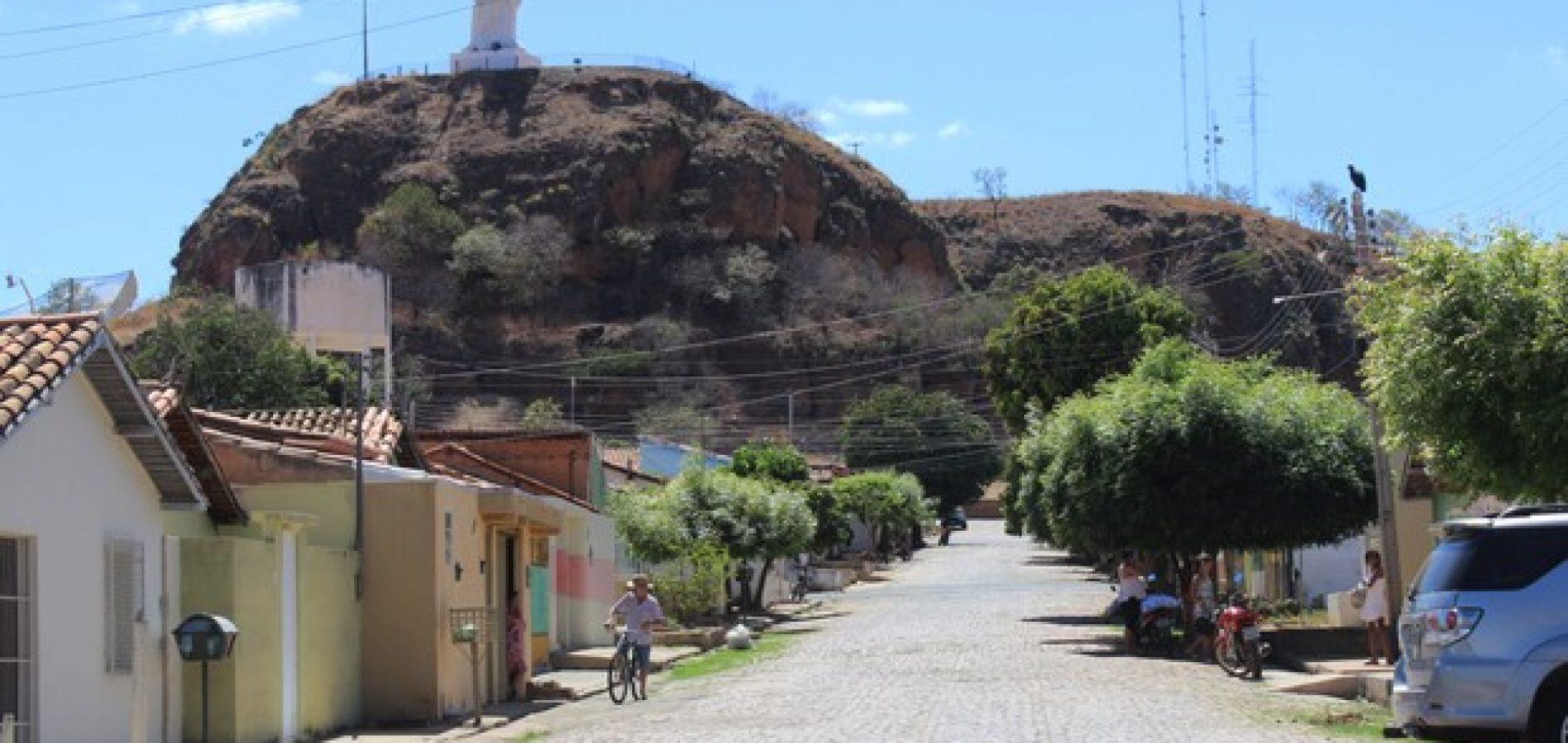 Com quase todos os açudes secos, Oeiras tem decreto de emergência