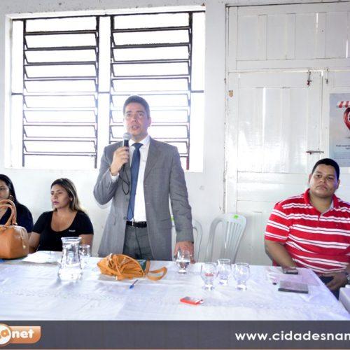 Justiça Eleitoral inicia treinamento de mesários em Jaicós