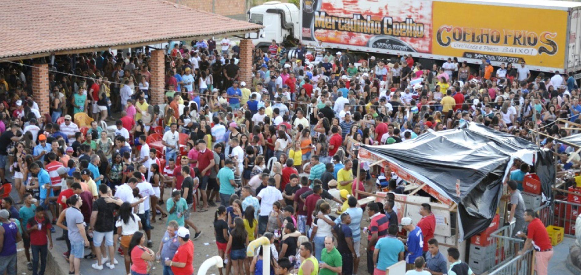 Confira as fotos do 11º Festival de Cerveja da AABB de Jaicós