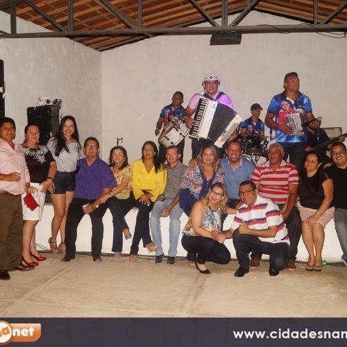 FOTOS |Casa Bella realiza encontro de Welsson Araujo e Alvino Luz em Simões