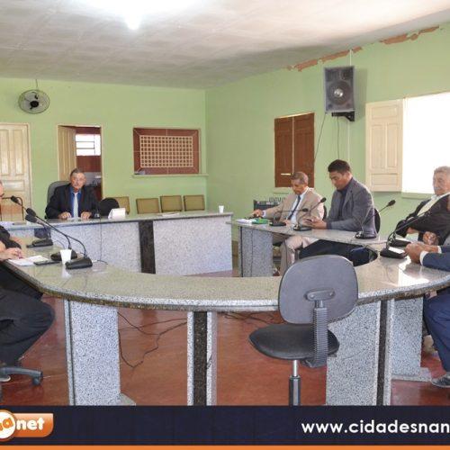 Câmara Municipal de Patos aprova quatro Indicações de Título de Cidadão