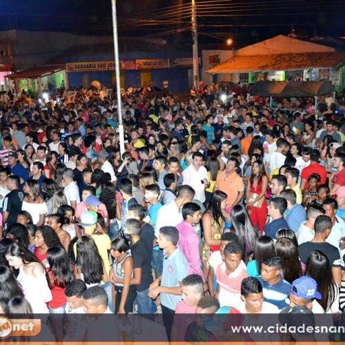 FOTOS | Evento 'Palco da Cultura' em Padre Marcos