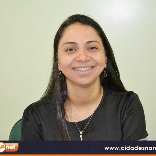 Vereadora reivindica a construção de postos de saúde em três localidades de Jaicós; veja quais