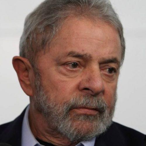 Justiça aceita denúncia contra Lula e seu filho na Operação Zelotes