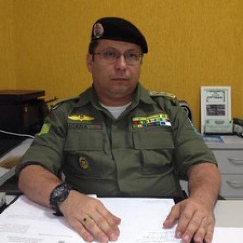 Polícia resgata criança deficiente com fome e sede no Litoral do Piauí