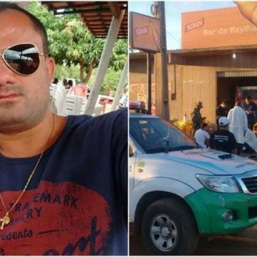 Homem é assassinado a tiros no Bar da Raylha em  Picos