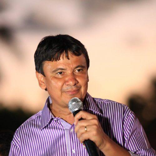 Governador participará de eventos políticos em 8 cidades da região de Picos; veja agenda