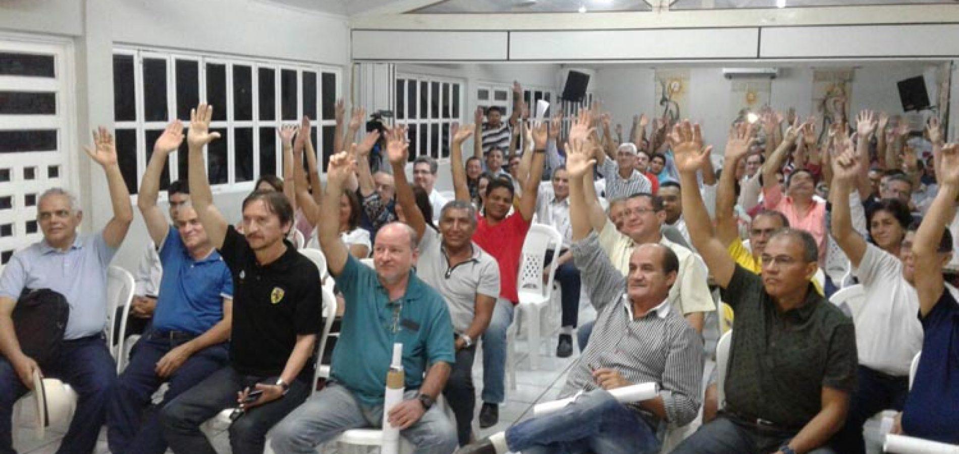 Bancários entram em greve a partir de 6 de setembro em todo o país
