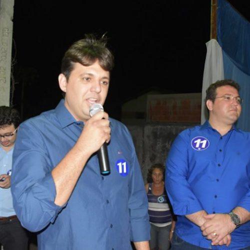 Wellington lidera pesquisa em Santo Antônio de Lisboa, aponta Instituto Credibilidade
