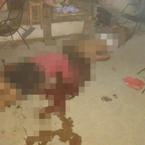 Quatro pessoas da mesma família são mortas em chacina em Francisco Santos