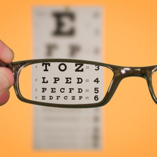 Veja 7 sintomas que podem indicar problema na visão
