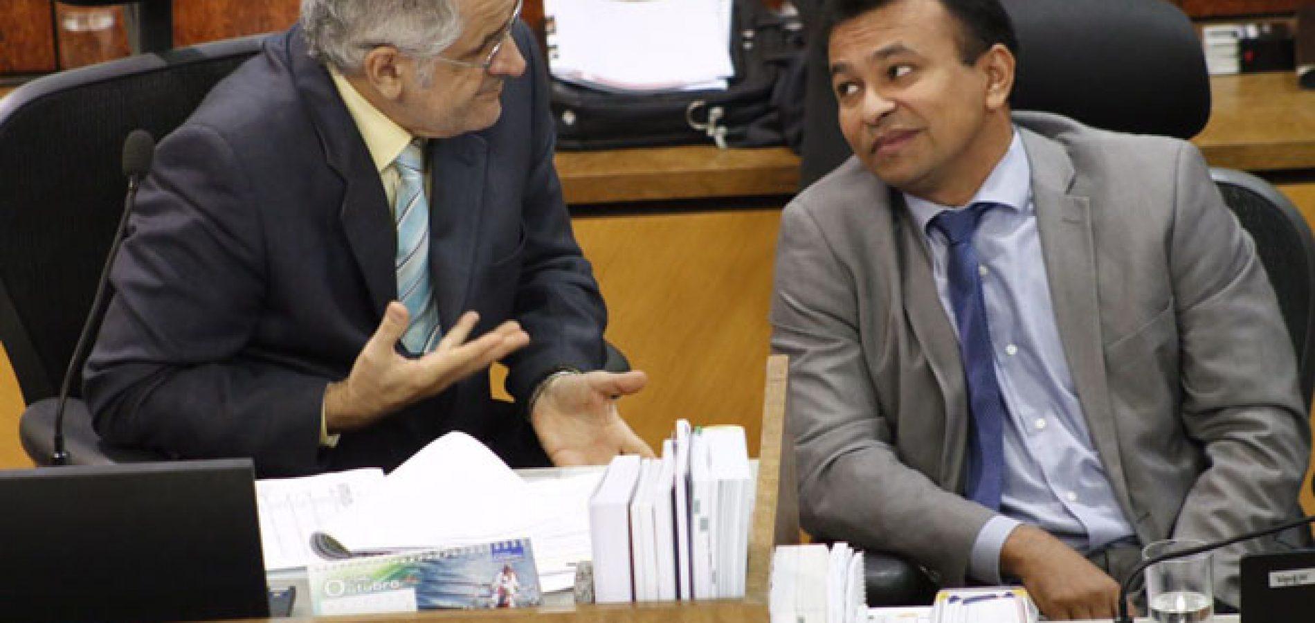 Fábio Abreu discorda de governador e quer forças federais nas eleições