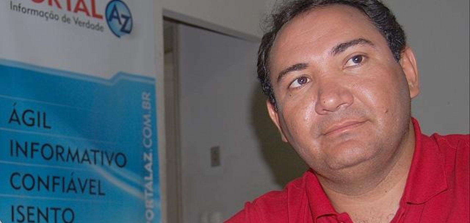 Caso Emídio Reis: STJ rejeita recurso que pedia prisão de vice-prefeito