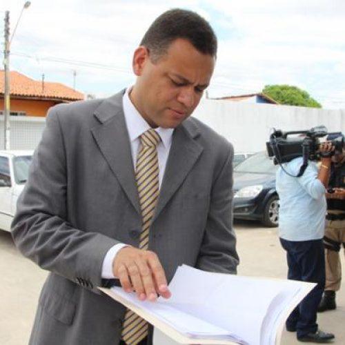 Advogado e mais três são presos por tentativa de fraude no concurso para agente penitenciário