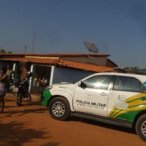 Comerciante é morto à paulada durante roubo no Piauí