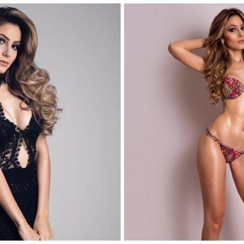 Conheça Lara Lobo representante de Floriano no 'Miss Piauí 2016'