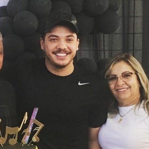 Mãe de Wesley Safadão tem candidatura cassada no Ceará