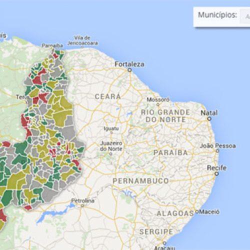IBGE prevê aumento de habitantes no Piauí chegando a 3,2 milhões até o final do ano