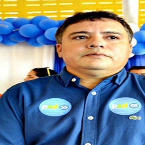 Milton Oliveira lidera pesquisa para prefeito de Vera Mendes. Veja os números!