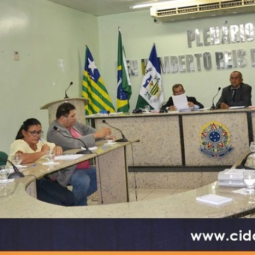 JAICÓS | Câmara aprova novo salário para prefeito, vice-prefeito e secretários; veja os valores