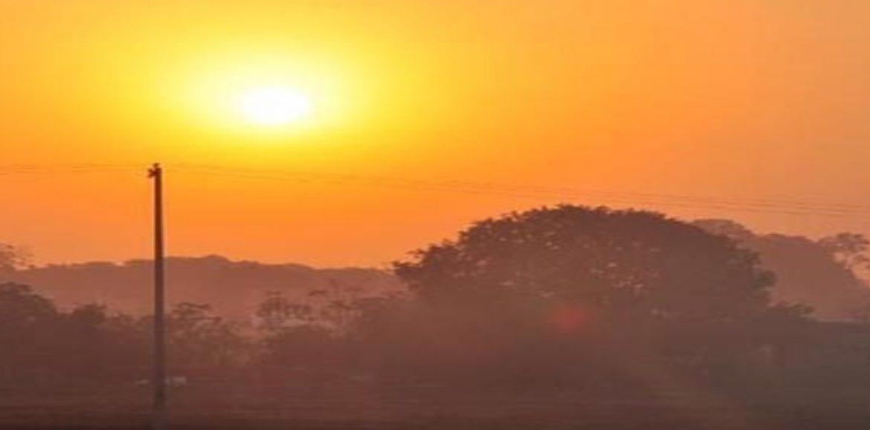 Umidade do ar já registra níveis baixos no Piauí antes do B-R-O BRÓ