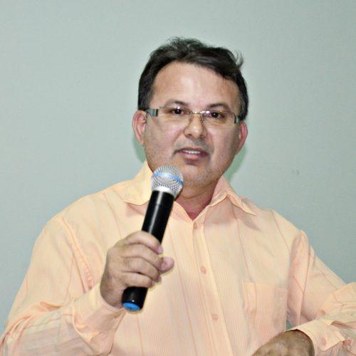 Vereador Bernardino é o mais bem votado em Belém e vai para o 5º mandato